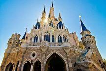 Walt Disney World / by Emily Holcomb