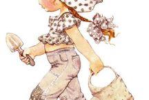 sara kay illustration