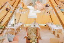 get the look   diy bohemian wedding