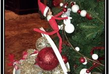 Elf on the shelf / by Kimberly Eylers