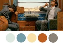 Wes Anderson