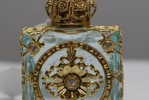 FLACONS- parfume bottles