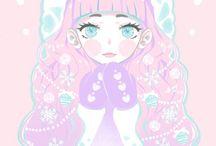 Anime; Cartoons; Desenhos; Toons