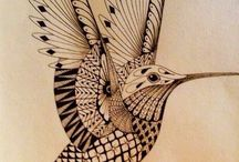 Tetovani ptaci