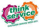 Work Ideas: Customer Service Week / Ideas for Customer Service Week October 6-12, 2013