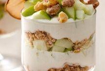 Fräsch dessert