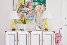Decorating  / by Meghan Sullivan