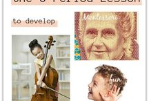 Muzica Montessori