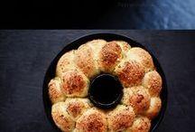 Recipes: bread- pita