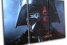 Amazon Ref Links / Star Wars