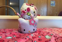 All Things Hello Kitty / I am a Hello Kitty fan and here are all of my Hello Kitty collection.
