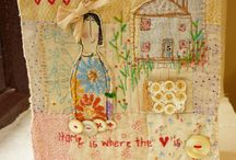 MMinspi textil artworks