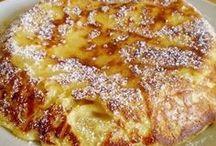 gâteau -galette rapide
