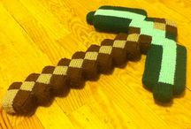 crochet computer games