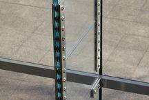 Glass Facade Design