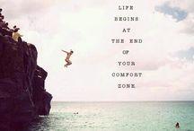 words of wisdom / by Gabi Morales