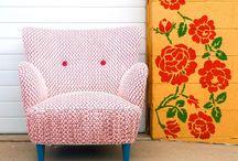 Upholsterer