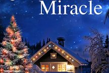 Christmas Sweet Romance book / See pictures and influences for my Christmas love story
