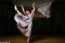 Indian Classical Dance Photography