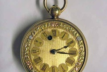 Regency Jewelry & Watches