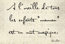 French Quotes