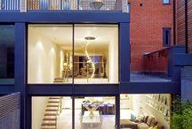 Arquitectura y diseño / Ideas de diseño para el hogar y oficina.