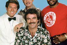 magnum p.i. / The greatest TV show ever made