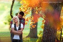 engagement! / by Jennifer Petrush