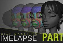 3D - Modeling / TIPS 3D Modeling