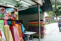 Fabric Retailers