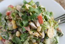 Salad /soup