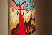 Nicola Domenici dipinti