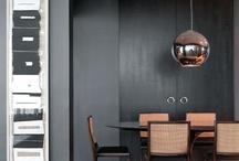 | d i n i n g  r o o m | / lived in dining spaces