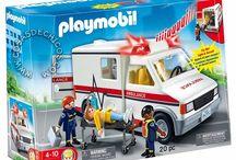 Playmobil - Original! / Encontrá toda la línea Playmobil en nuestra web! www.CosasDeChicos.com
