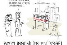 Satyre / dessin satyrique, caricature, presse