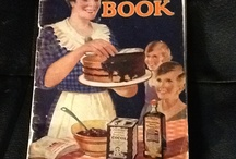 Yummy old and New Recipes / Food with old and new ways to enjoy / by Kathy McCroy