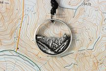 ExJe - mountain jewelry / Our jewelry dedicated to the mountains