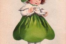 Vintage St. Patricks
