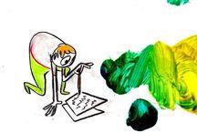 Children's Books / Info on writing, illustration, publishing for children's books.