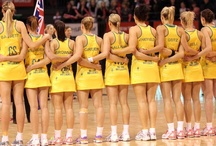 NETBALL / Everything to do with netball