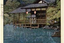 Japanese printing