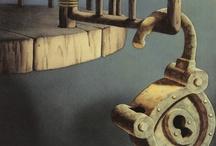 decors animation