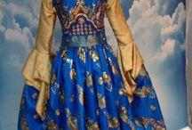 Dancer Garment