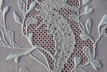 Embroidery - Various