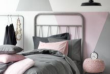 Bedroom ideas / Deco
