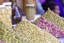 Moroccan / My culture