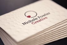 Visiting Card Design / Choose best Visiting Card Design for your business. www.premiquickprints.com