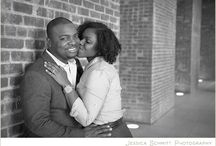 Engagement Photography Brooklyn NY / Wedding Engagement Photography Brooklyn NYC, Brooklyn Bridge, Promenade, Prospect Park and more.