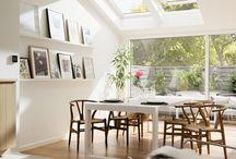 Kitchen Wonders / Lovely happy kitchen spaces