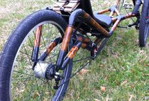 recumbent bicycles